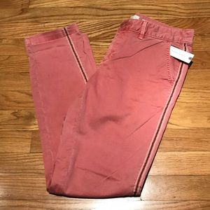 NWT Chino by Anthropologie